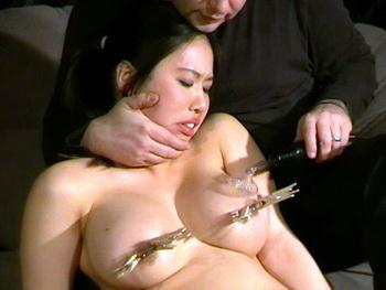 Hottest hot asian bdsm