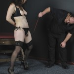 Crack The Whip - Flogging Female Slave Beauvoir