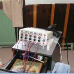 ebony electro bdsm