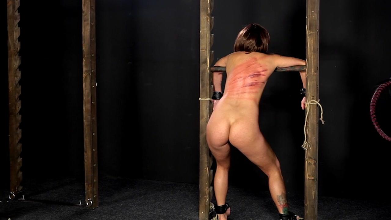 Bdsm severe punishments