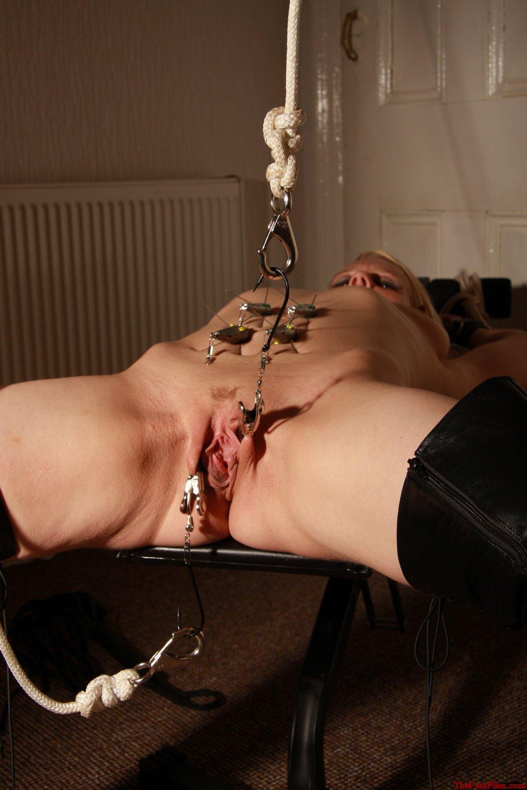 Cuckold Extreme Nipple Torture Free Xxx Galeries