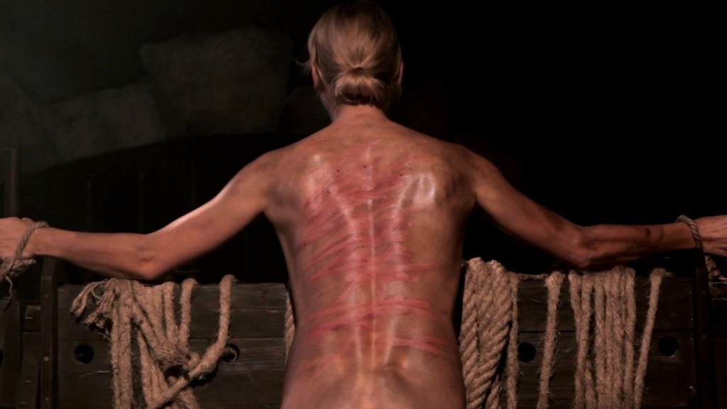 Tit torture skewer porn pics galleries